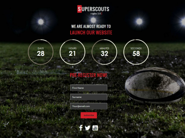 SuperScouts